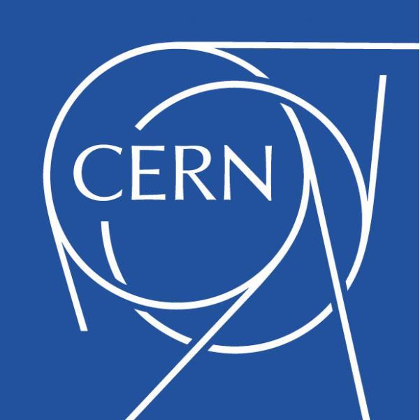 CERN Logo ©CERN