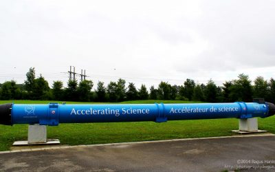 Live, Life, and Love at CERN (Part 1)