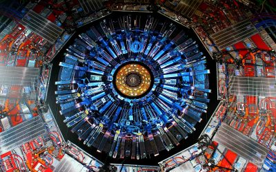 Live, Life, and Love at CERN (Part 5)